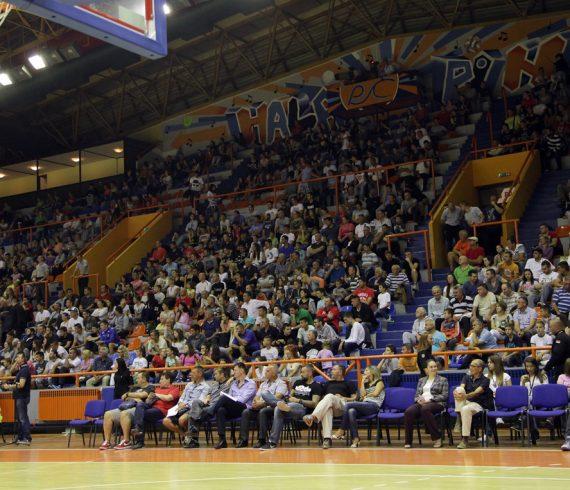 PSC Pinki Sremska Mitrovica