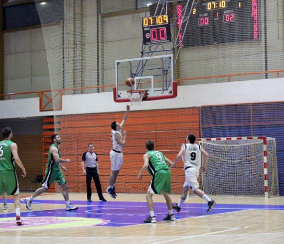 Kosarkasi Srema ponovo porazeni na domacem terenu